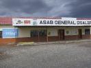 VERLASSENER STORE IN ASAB