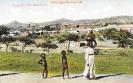 Historische Ansichtskarten aus D.S.W.A